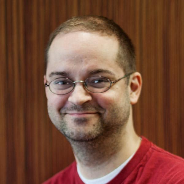 Matt Marron